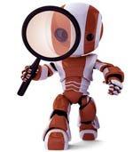 Поисковый робот