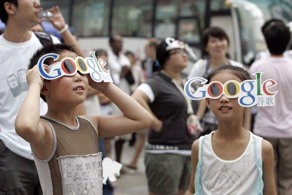 Google представила  детские аккаунты