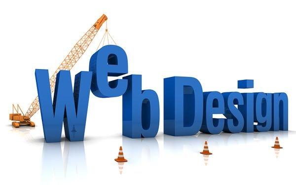 Важность дизайна сайта