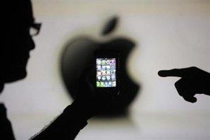 Сайт для разработчиков Apple подвергся нападению