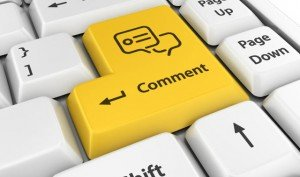 Как получить больше комментариев на блоге