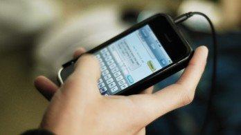 Motorola работает над «подслушивающим» смартфоном